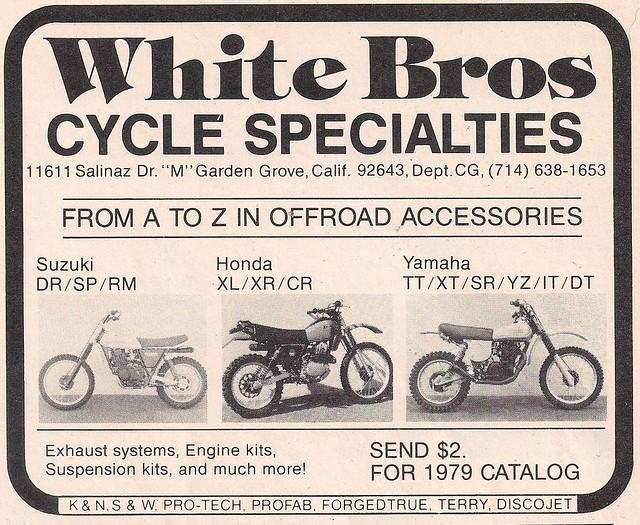 White Bros