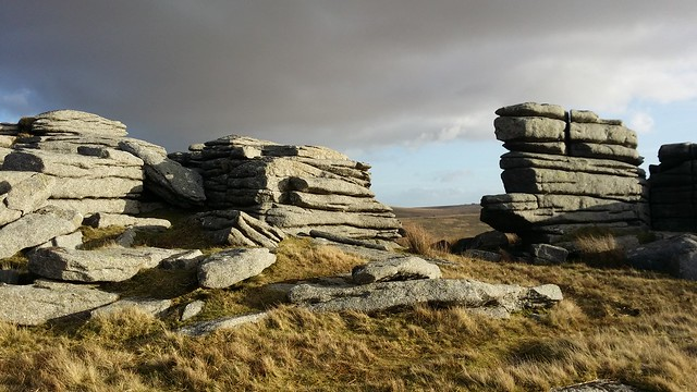 East Mill Tor