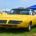 Plymouth Superbird by scott597