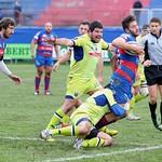 Femi-Cz RRD vs Grenoble - CHALLENGE CUP