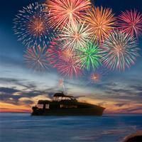 PWF NYE Cruise
