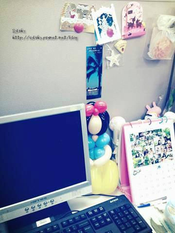 自己作桌曆月歷年曆diy禮物