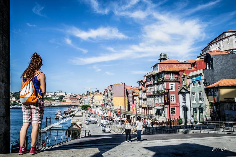 salutiamo Porto