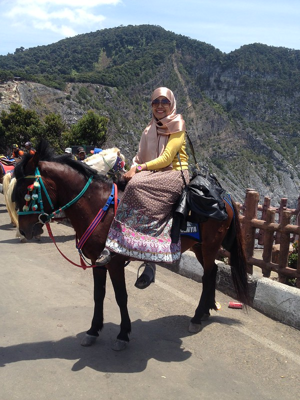 Trip Bandung - Jakarta - Lampung, September 2014