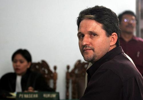 Brasil y Holanda llaman a diplomáticos