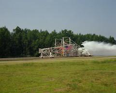 Aircraft Landing Dynamics Facility