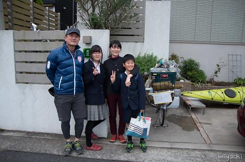 【245-246日目】熊野古道と奈良公園と京都突入(大阪−和歌山−奈良−京都)