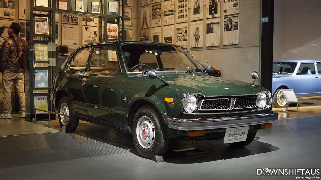 DS Does Japan - Toyota Automobile Museum