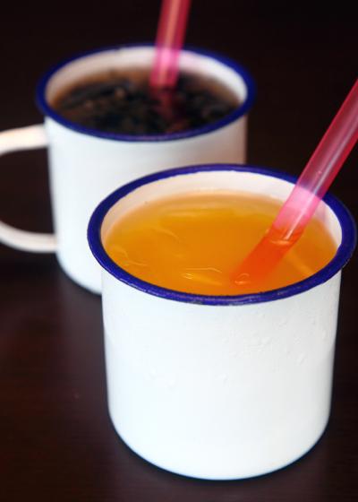 Herbal-Drinks