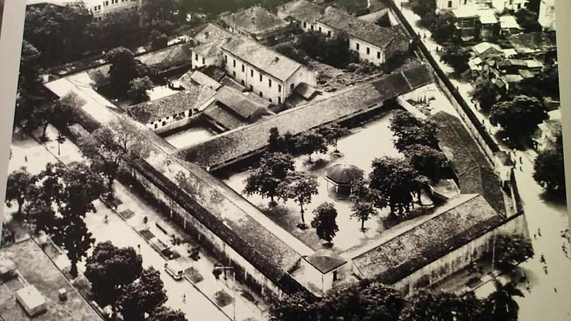 Hoa Lo Prison (aka Hanoi Hilton)