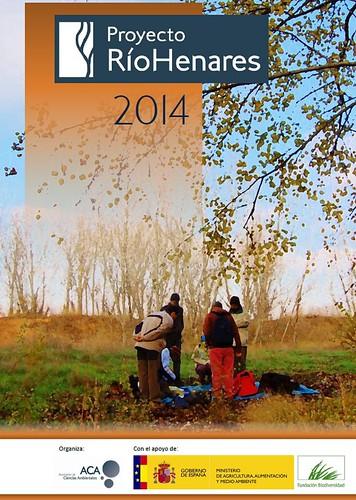 Proyecto Río Henares 2014