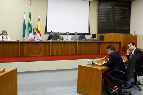 .Câmara Municipal de Maringá-PR