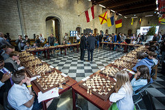 June 16, 2016 - 3:35pm - Photo Credit: YourNextMove Grand Chess Tour
