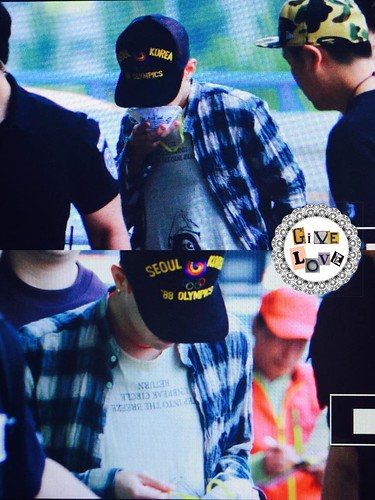 Big Bang - Gimpo Airport - 05jun2015 - G-Dragon - GiVe_LOVE8890 - 01
