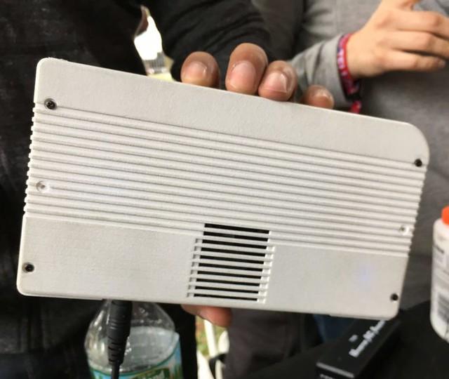 Ce GameBoy original est en fait un PC imprimé en 3D 30239350965_176820cba2_z