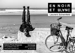 en NOIR et BLANC exhibition