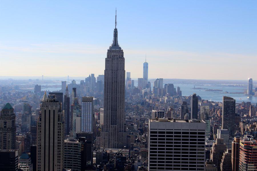 NYC 31