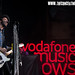 Leiva en el Vodafone yu Music Shows Sala joy Eslava 25/11/2014