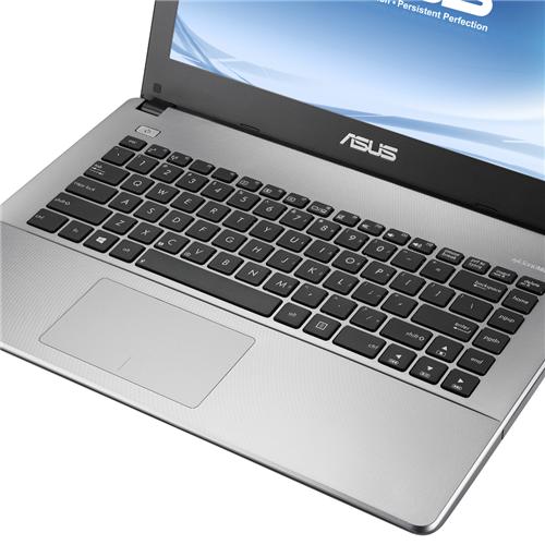 K455 chiếc laptop phổ thông mạnh mẽ - 55266