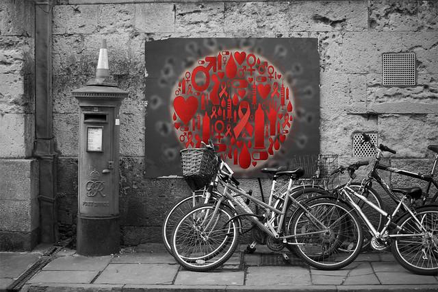 Día Mundial de la Lucha contra el Sida * World AIDS Day