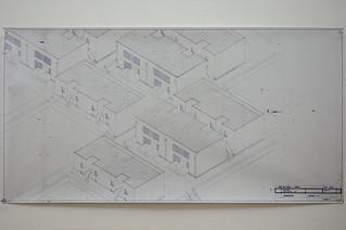 Porto, Museu de Serralves. O Processo SAAL