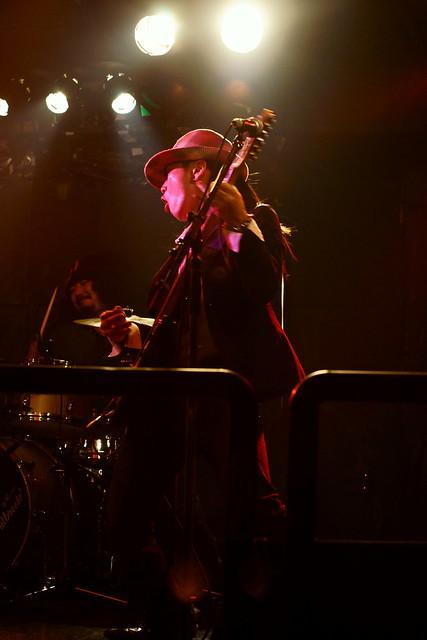 Juz live at Outbreak, Tokyo, 09 Dec 2014. 102