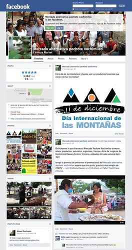 World Markets on Facebook: Mercado Pochote Xochimilco - Oaxaca de Juárez, Mexico @LeoFuen3 @DulcesTioQuique @Jualjire @SecturOax @OaxacaTurismoCd