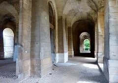 Rochefort, l'ancien chateau d'eau