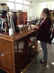 Coffee Break at Cydcor