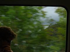 Train to Holyhead (I)