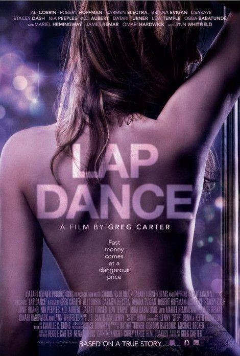 Vũ Điệu Khiêu Gợi - Lap Dance (2014)