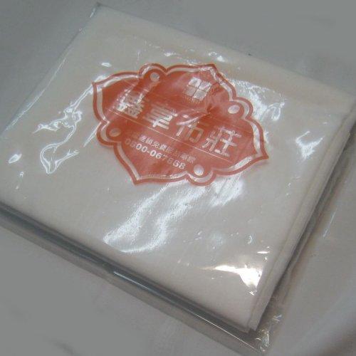 白色薄布襯  洋裁襯 手作布襯 426F