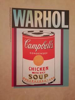 Warhol Poster 1