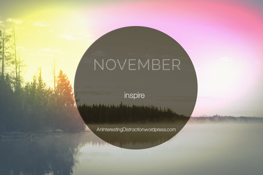 november inspire