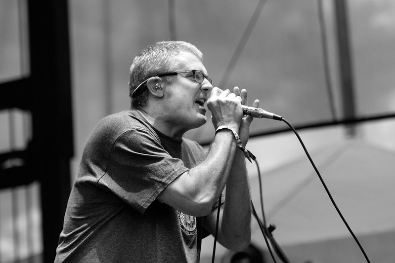 Riot Fest 2014 Denver - Descendents