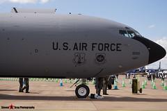 62-3500 - 18483 - USAF - Boeing KC-135R Stratotanker 717-148 - Fairford RIAT 2007 - Steven Gray - IMG_6678