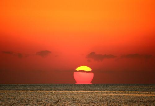sunrise sonnenaufgang wernerboehm