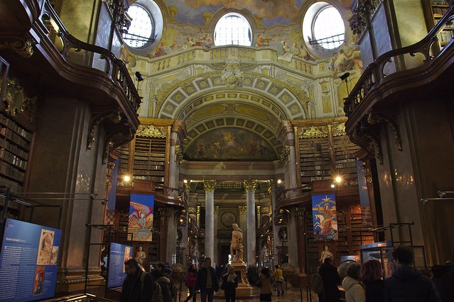051 - Nationalbibliothek