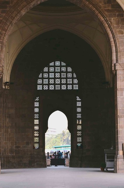 Mumbai - Gateway of India | A Brown Table