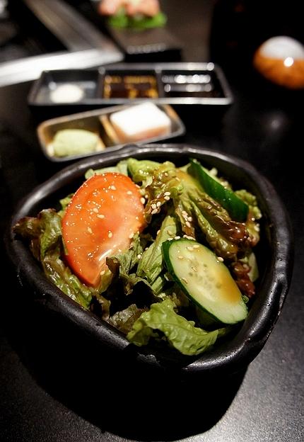 大阪必吃松阪牛燒肉10