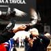 Durante la Milano photomarathon #canon #reflex #milano #italy #duomo #street #photostreet