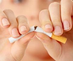 adios al tabaco