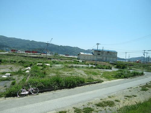 Sakari to Kiseki-no-ippon-matsu