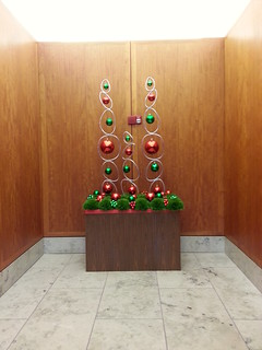 Unholiday Decorations 2014