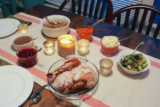 roast-turkey-dinner
