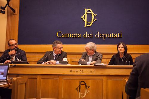 5 dicembre: Anpas alla Camera dei Deputati