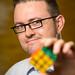 2014_11_13 Claude  Muller - Rubikscube