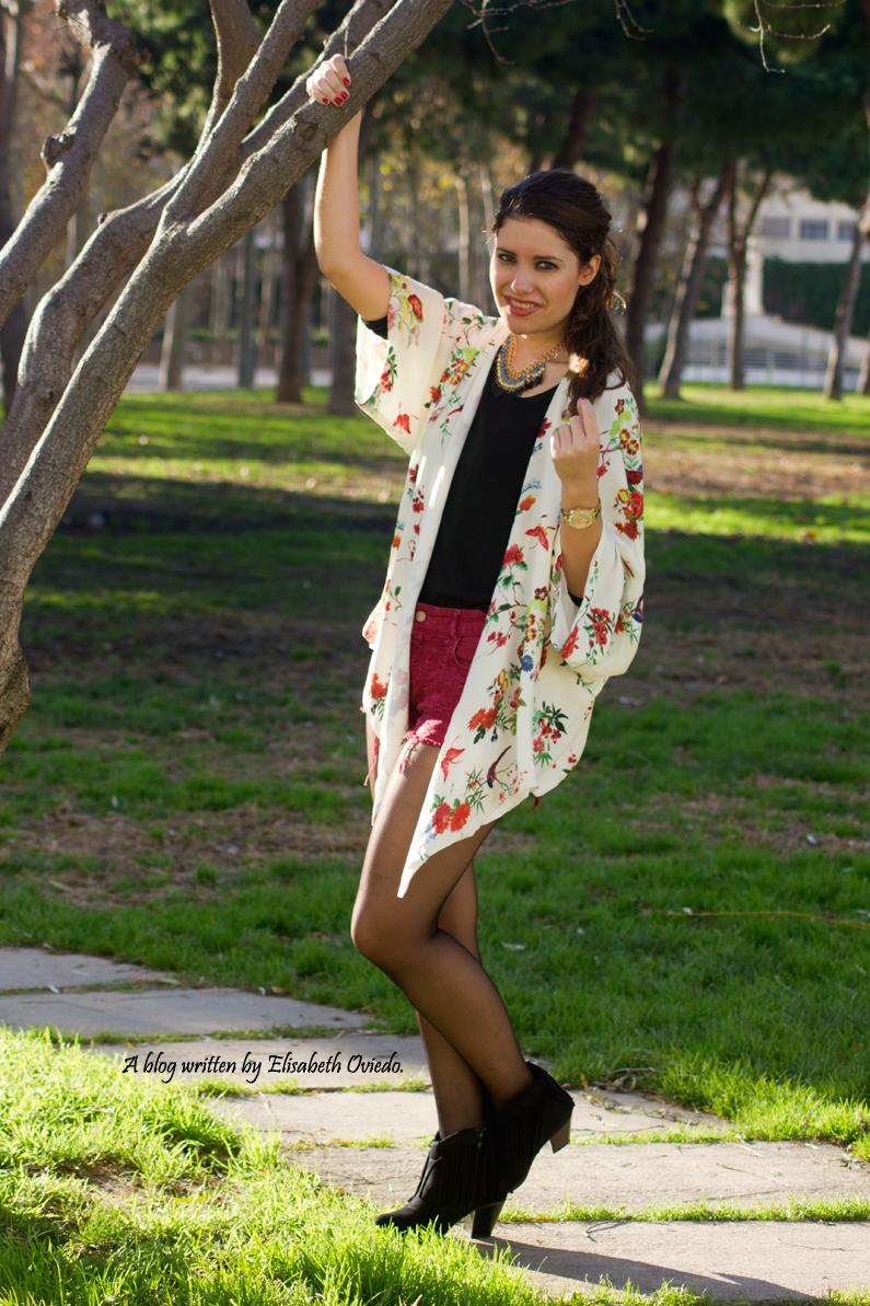 kimono oriental verde rojo y blanco HEELSANDROSES blackfive (1)