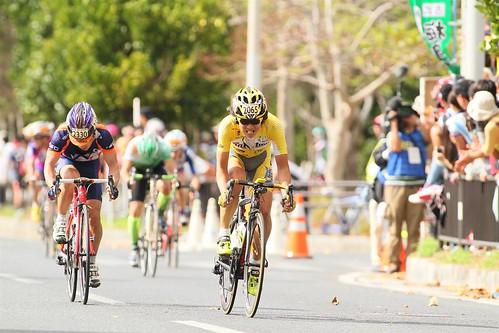 Tour de Okinawa 2014
