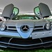 Mercedes Benz SLR 722 Edition